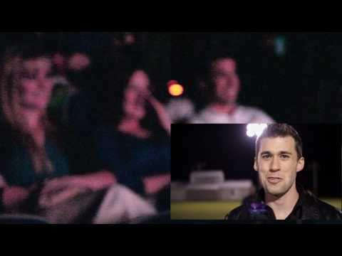 Awesome Action Movie Wedding Proposal Trailer