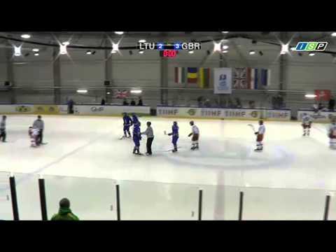 FAIL - Hockey Player Throws Hockey Stick At Referee