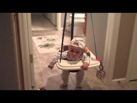 Jokes - Baby Learning To Dougie