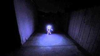 Kid's Awesome And Cute LED Halloween Costume