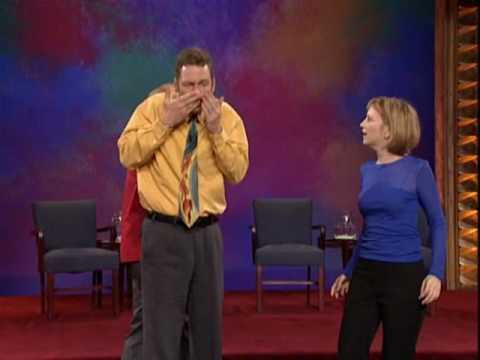 Funny Party Quirks Skits From Whose Line Is It Anyway