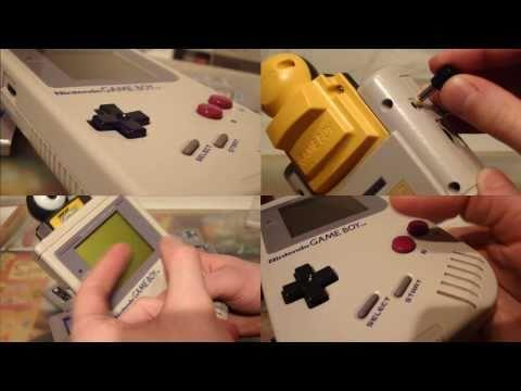 Creative - Game Boy Music (but not the kind you're thinking of)