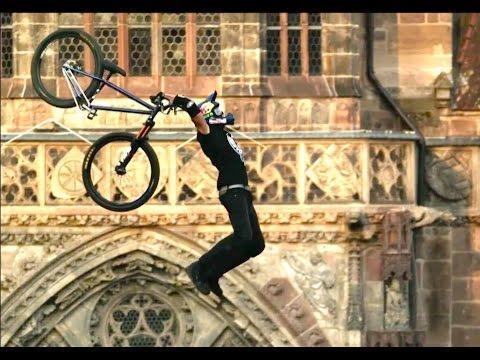 Epic Mountain Bike Tsunami Flip By Szymon Godziek