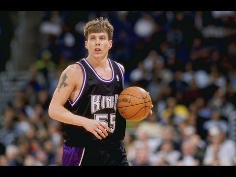 Greatest Basketball Plays By Jason Williams
