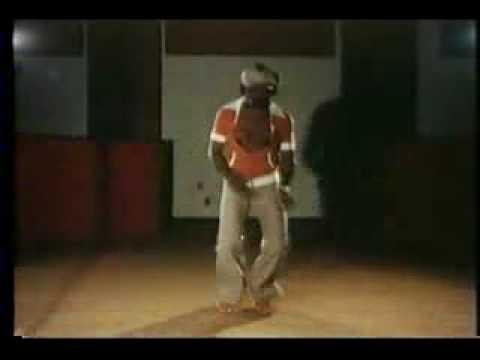 James Brown - Dance Lessons