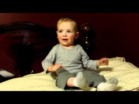 Baby - Cute Baby Dances To Milkshake Song By Kelis