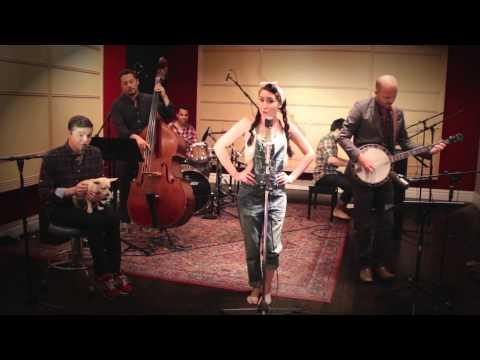 Nicki Minaj's Anaconda Song Vintage Bluegrass Hoedown Cover By Postmodern Jukebox
