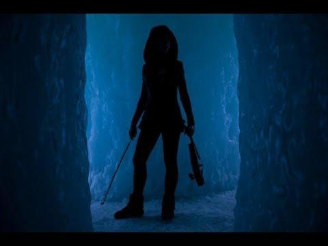 Lindsey Stirling - Dubstep Violin