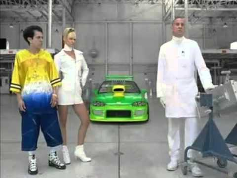 Volkswagen's Funny Unpimp Your Ride Ads