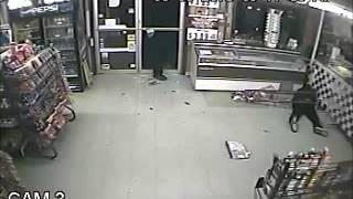 Clumsy Robber FAIL