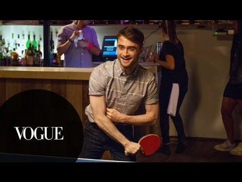 73 Questions Answered By Daniel Radcliffe