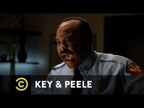 Key And Peele's Argument About Family Matters Script