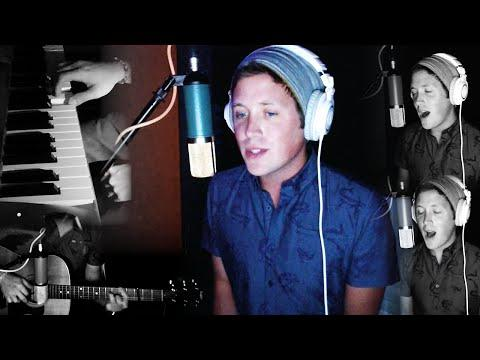 Cyndi Lauper's Girls Just Want To Have Fun Song Cover By Chase Holfelder