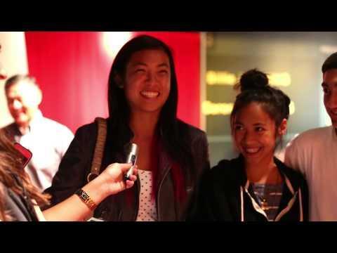 Jeremy Lin's Funny Scare Prank