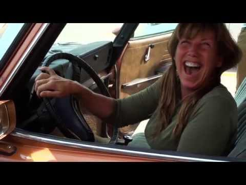 Son Surprises Mom With Her Dream Car