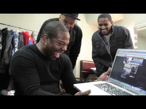 Jokes - Busta Rhymes Watches People Rap Like Him