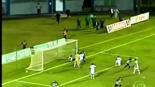Brazilian Masseur Stops Two Goals And Runs Away