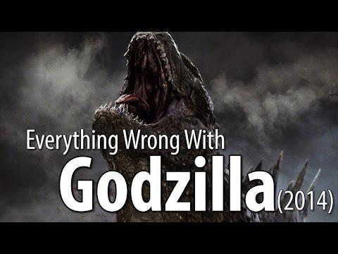 Movie Mistakes From Godzilla
