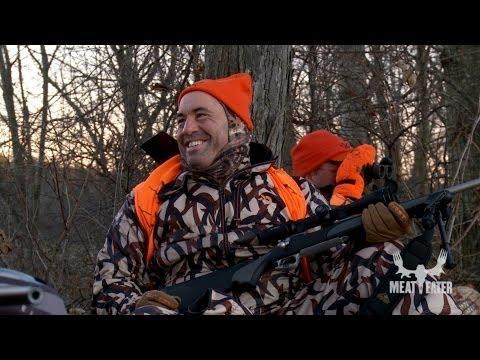 Joe Rogan And Bryan Callen's Funny Conversations In The Woods