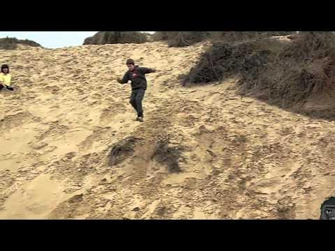 FAIL - People Eating Sand FAIL Compilation