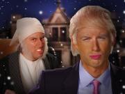 Epic Rap Battle Between Trump Vs Scrooge