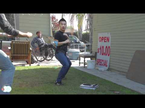 Awesome - Vinyl Record Trickshots