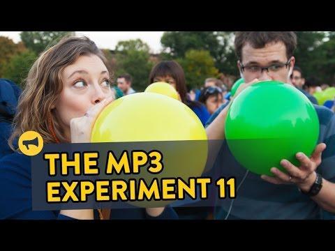 Mp3 Experiment Prank In Fort Greene Brooklyn By Improv Everywhere
