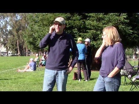 Pranks - Talking To Strangers On The Cellphone Prank