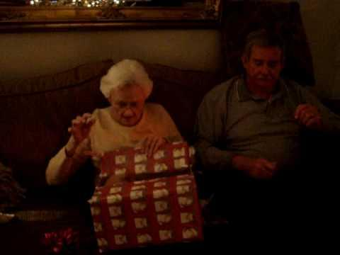 Cute - Surprise Gift For Grandmother