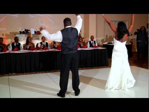 Cute - Father And Daughter Wedding Dance