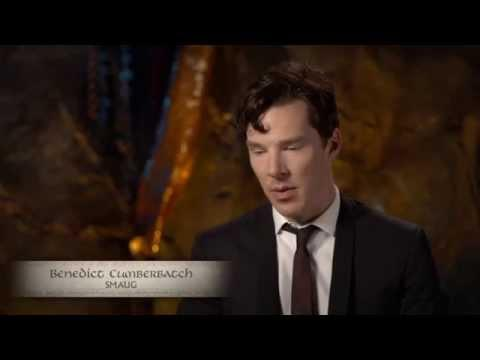 Hobbit Audition Tape Of Benedict Cubmerbatch