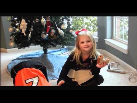 Jimmy Kimmel - Kids Get Terrible Christmas Presents
