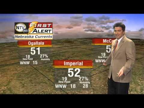 Funny Weather Report By Seth Denney