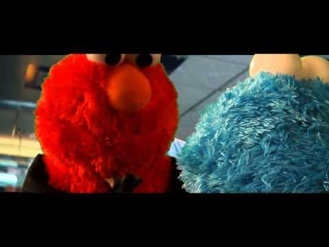 Funny The Wolf Of Wall Street Parody By Sesame Street