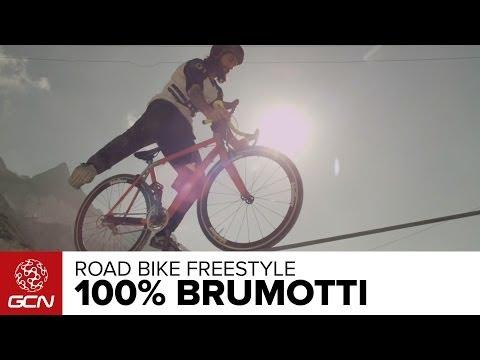 Epic Bike Tricks By Vittorio Brumotti