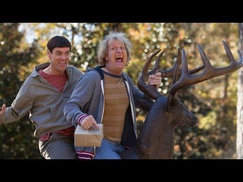 Jim Carrey And Jeff Daniels Are Back Together With Dumb And Dumber To Movie