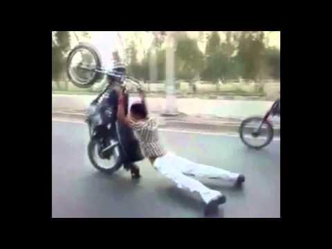 WIN - Motorcycle Drag Racing