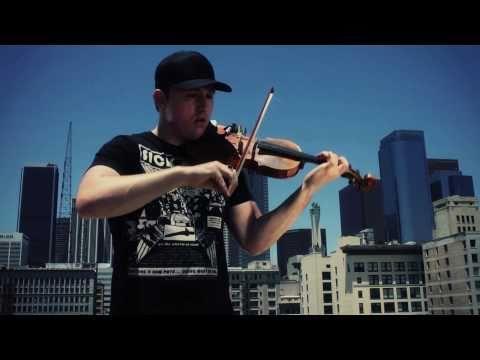 Josh Vietti - Plays Hip Hop Music With Violin