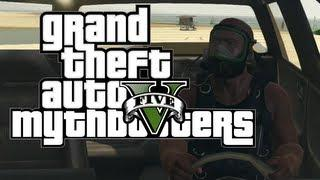 GTA 5 Style MythBusters Spoof - Episode 3