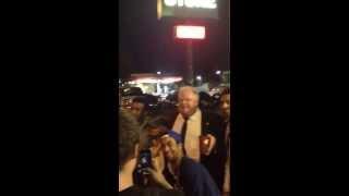 Drunk Toronto Mayor Rob Ford FAIL