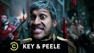 Les Miserables Parody By Key And Peele