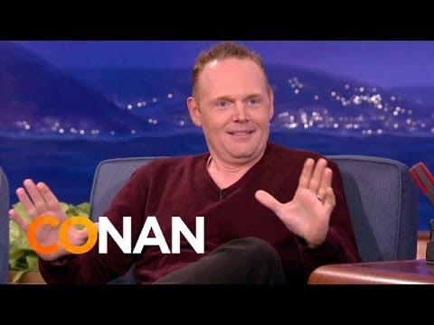 Why Bill Burr Doesn't Like Super Bowl Parties