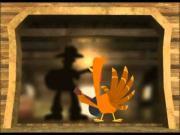 The Farmer Vs Turkey Thanksgiving Showdown