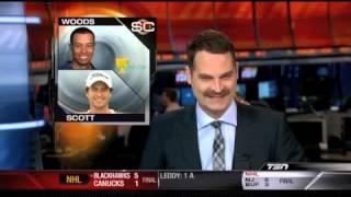 Funny Moments Of Jay Onrait and Dan O'Toole