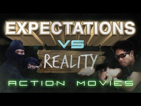 What Happens In Movies Vs Reality