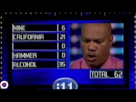 Jokes - Wrong Answers On Family Feud
