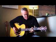 The Tall Fiddler From Endless Road Album By Tommy Emmanuel