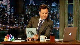 Funny Parent FAIL Hashtag Stories By Jimmy Fallon