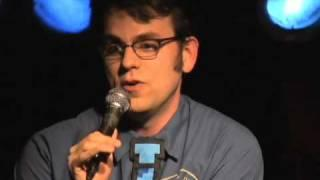 Funny Standup Comedy Based On Dinosaurs By Dan Telfer