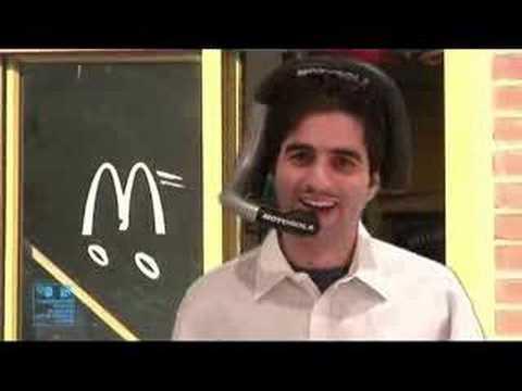 McDonalds - Funny Rap Song